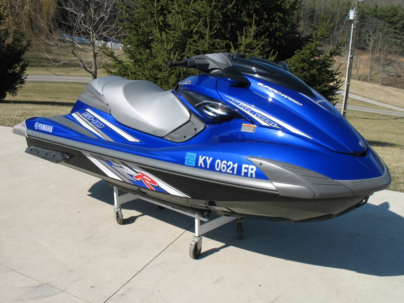 Yamaha Waverunner  For Sale
